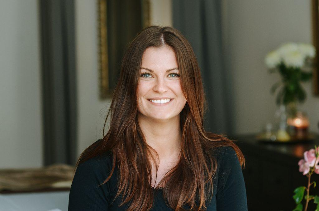 Profilová fotografie Veronika Mašková